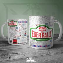 2020 Eger Rally bögre  | 300ml