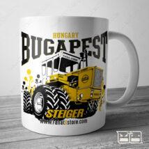 Rába Steiger 250 bögre | 300ml | BUGAPEST