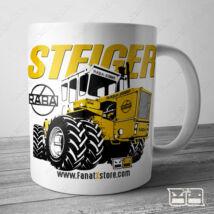 Rába Steiger 250 bögre | 300ml | Ikerkerekes