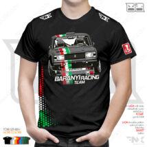 LADA VFTS póló - Baranyi Racing Team