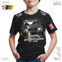 Gyerekpóló LADA VFTS Baranyi Racing Team