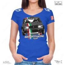 LADA VFTS női póló - Baranyi Racing Team