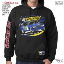CSIGOLY LADA VFTS kapucnis pulóver (belebújós) | official hooded sweater