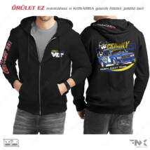 CSIGOLY LADA VFTS kapucnis pulóver (CIPZÁRAS) | official zip-up hooded sweater
