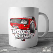 LADA Bögre - 2106 DRIFT FIGHTER | 300ml