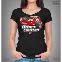 LADA 2106 NŐIpóló - DRIFT FIGHTER (woman)