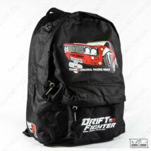 LADA 2106 DRIFT FIGHTER hátitáska / rucksack (15,7L   40cm) - FEKETE