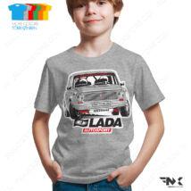 LADA gyerekpóló - Lada 2101 Rally - Lada Autosport
