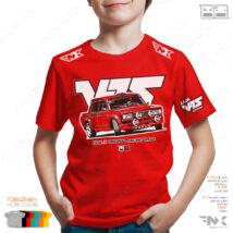 LADA VFTS gyerekpóló - kid t-shirt | 2K19 RACEWEAR