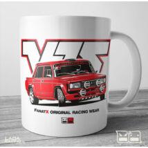 LADA VFTS Bögre | 300ml | 2K19 Racewear