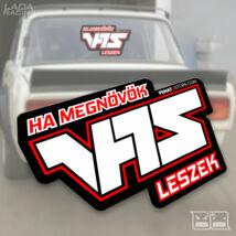 VFTS LESZEK matrica | sticker (350x220mm)