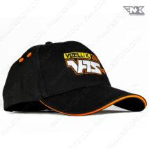 Vizelli K. LADA VFTS Baseball sapka hímzett | baseball cap (embroidered) official