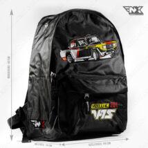 Vizelli K. LADA VFTS verseny hátizsák / hátitáska | official racer rucksack | Ladaracing 15,7L | 40cm