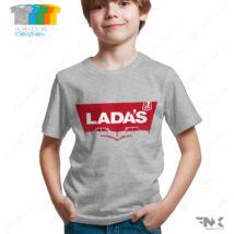 LADÁS® gyerekpóló