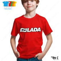 LADA gyerekpóló - Lada Autosport