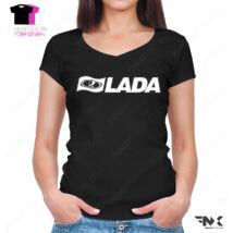 LADA női póló - Lada autosport