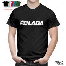 LADA póló - Lada Autosport