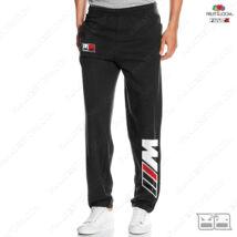 Bemelegítő nadrág - BMW M power (fekete)
