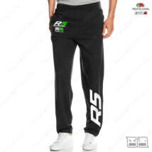 Bemelegítő nadrág - SKODA R5 (fekete)