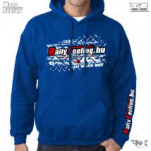RallyFeeling kapucnis pulóver | zsebes - BELEBÚJÓS | SLICK