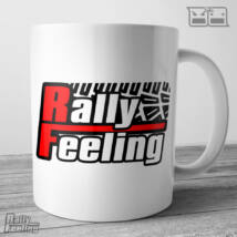 RallyFeeling Bögre | 300ml | DIRT