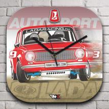 LADA 2101 Autosport falióra - Ladaracing.hu
