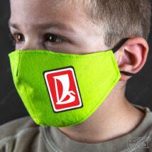 Gyerek szájmaszk - LADA
