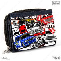 Pénztárca - FanatX Lada StickerBOMB