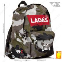 LADÁS verseny hátizsák / hátitáska / rucksack (LADA 2107) 15,7L | 40cm - CAMO