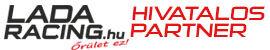 Ladaracing.hu hivatalos partner