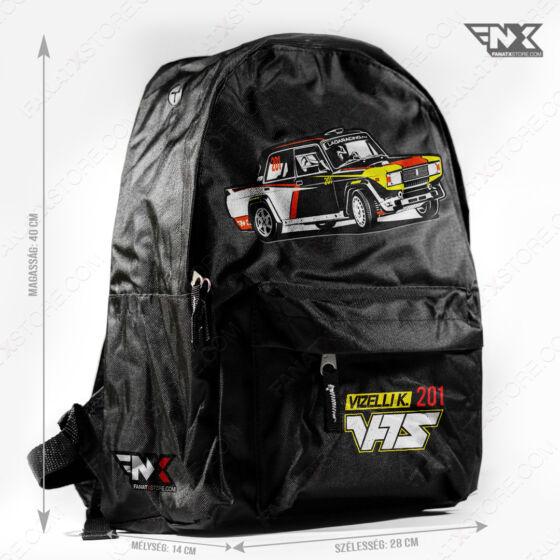 Vizelli K Lada VFTS hátizsák