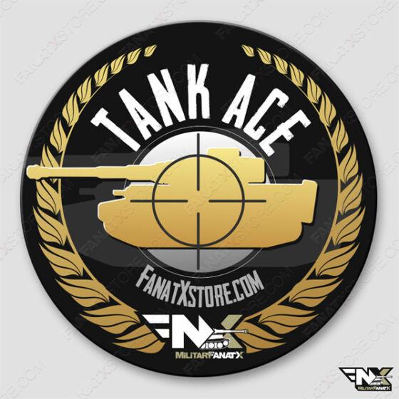tank ace matrica