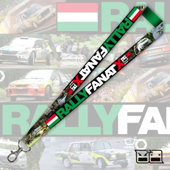 Rally FanatX nyakpánt