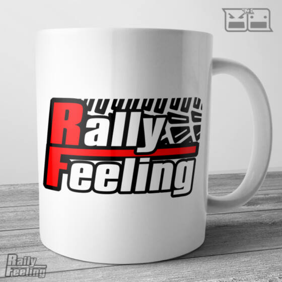 Rally feeling bögre