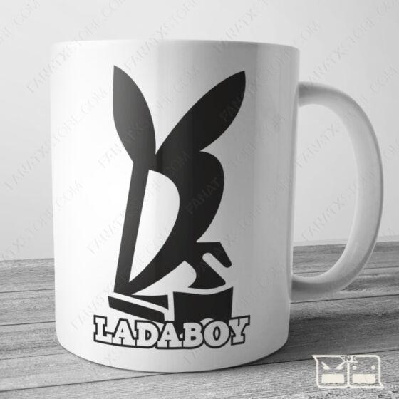 ladaboy bögre