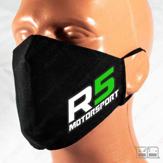 Szájmaszk - R5 Motorsport