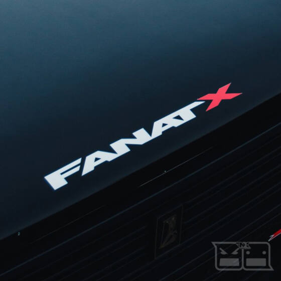 FanatX matrica