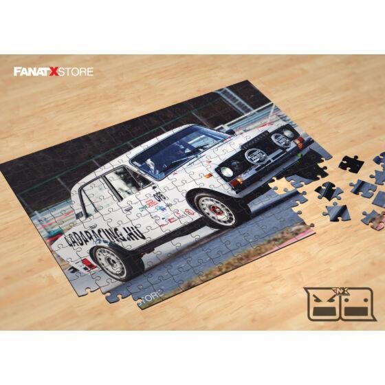 Puzzle - LADA 2106 LR